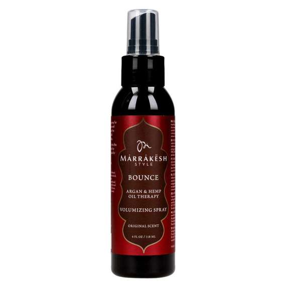 Bounce Volumizing Spray nadający objętość 118 ml Marrakesh