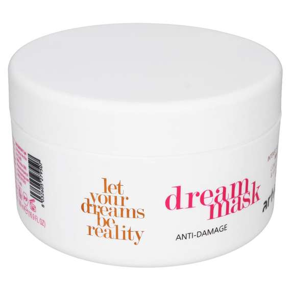 Easy Care T Dream Mask maska odbudowująca 500 ml Artego